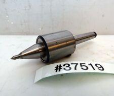 Royal Products Precision Live Center No 2 Morse Taper Shank Inv37519