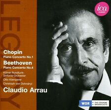 Claudio Arrau - Ica Classics Legacy [New CD]