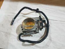2017 JAGUAR F TYPE 5.0 Petrol Throttle Body DX23-9F991-AB 3.0 range rover
