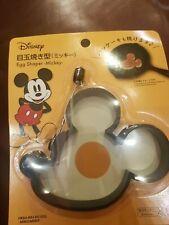 Egg Pancake Shaper Mickey Mouse Disney Licensed