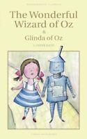 The Wonderful Wizard of Oz & Glinda of Oz by L. Frank Baum 9781840226942