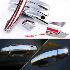 Chrome Door Handle Cover Trim For Chevrolet Cruze 2009 2010 2011 2012 2013 2014