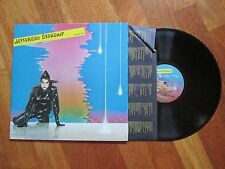 JEFFERSON STARSHIP Modern Times LP GATEFOLD + INNER SLEEVE ITALY AIRPLANE NO CD