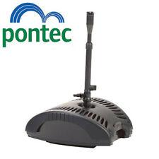 Pontec PonDuett Pond Filter / Fountain 5000