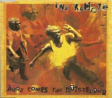 Ini Kamoze - Here Comes The Hotstepper 1994 CD single