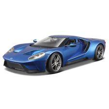 Maisto 1:18 FORD GT Coleccionable Metal Fundido Modelo SUPER coche deportivo