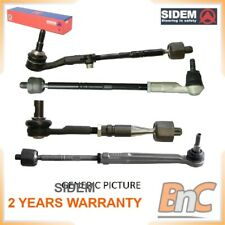 FRONT TIE ROD AXLE JOINT FORD SIDEM OEM 4M513L519AA 3411