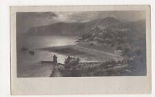 Elmer Keene, Lynmouth Postcard, B092