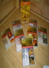 Seven Wonders Of The Ancient World : 7 DVD Box Set.