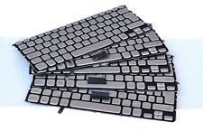 Keyboard dell Alienware M15X M14X Englich US Arabic Backlit 0V029F #399