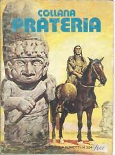 COLLANA PRATERIA N° 324