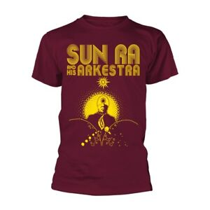 Sun Ra 'Space Is The Place' T shirt - NEW