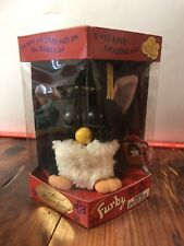 1999 Electronic Furby MN# 70-886 Special Limited Edition Used With Box