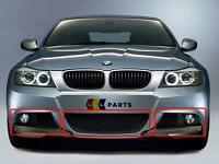 BMW Nuovo Originale E90 E91 Serie 3 M Sport 08-11 LCI Paraurti Anteriore Griglia