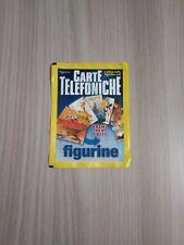 Bustine Figurine delle Schede Telefoniche entra e decidi quante ne vuoi.