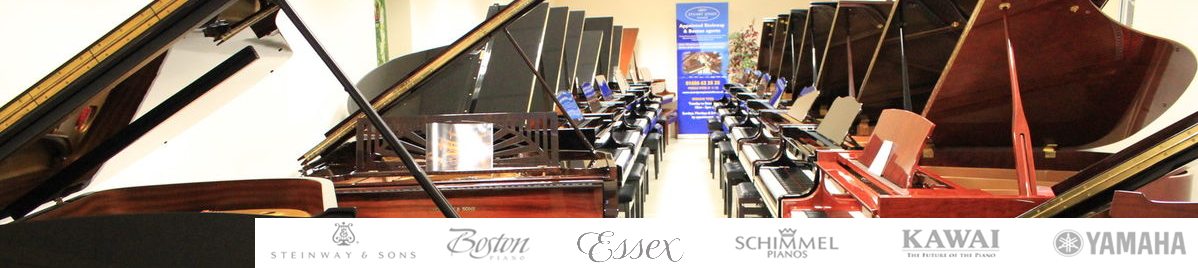 Stuart Jones Piano Sales Ltd