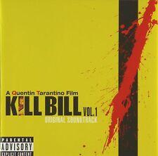 CD - Various - Kill Bill Vol. 1 - Original Soundtrack - #A1149