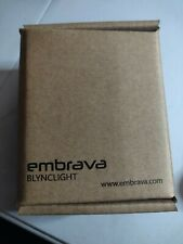 Embrava Blynclight Standard - Busy Light for The Office - Blyncusb30-Ic - New!