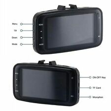 """HD 1080P KFZ Auto DVR Kamera HDMI Video G-Sensor Nachtsicht Videokamera 2.7"""""""
