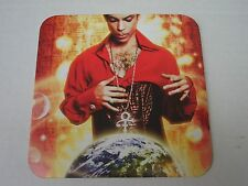 Prince Planet Earth CD Tour Edition Rounded Card Sleeve FAST DISPATCH TO USA