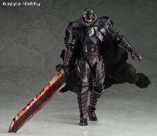 Max Factory figma - Guts: Berserker Armor ver. Repaint/Skull Edition [PRE-ORDER]