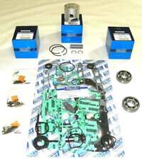 WSM Power Head Rebuild Kit: Yamaha 40 / 50 Hp 89-94 - 100-252-10 - 6H4-11631-01-