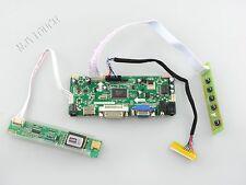 HDMI DVI VGA LCD Controller Board for QUANTA QD15TL01 QD15TL02 QD15TL03 1280x800