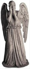 Doctor Who Weeping Angel Tabletop Official Cardboard  Cutout. Decorate your desk