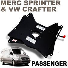 RIB Passengers swivel Sprinter/Crafter