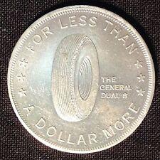Ca. 1930s General Tire Merchants Token AU