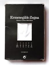 BNWT Ermenegildo Zegna Briefs (White) - Size XL