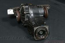 Audi S4 B6 B7 8E 8H Hinterachsdifferential Kennbuchstabe GDF Diff Differential