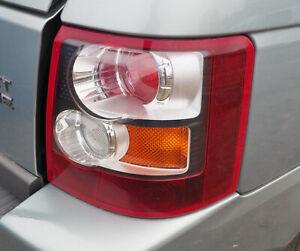 2006-2009 Range Rover Sport Passenger Tail Light W/90 Day Warranty OEM Tested