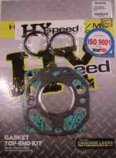 HYspeed Top End Head Gasket Kit Set Kawasaki KX80 1986-1987