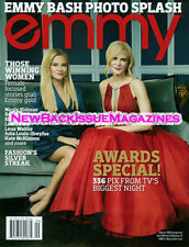 Emmy 9/17,Reese Witherspoon,Nicole Kidman,September 2017,NEW