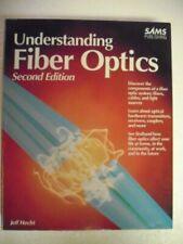 Understanding Fiber Optics-Jeff Hecht