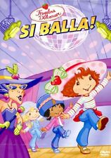 Fragolina Dolcecuore - Si Balla! DVD 20TH CENTURY FOX