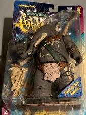 "Total Chaos Spawn Series 2 Poacher Action Figure McFarlane Toys 1997 7"""