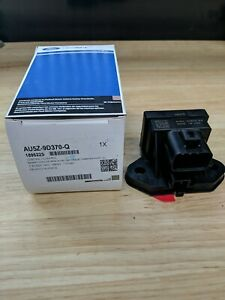 Genuine Ford Fuel Pump Controller AU5Z-9D370-Q Focus C-max 2012-2014