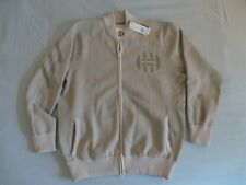 Adidas James Harden Southpaw Varsity Jacket $300 Bomber Rockets Primeknit PK NWT