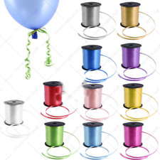 Balloon RIBBON for Gift Wrapping, Party birthday And wedding decoration Baloons