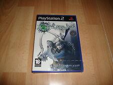 Shin Megami Tensei digital Devil saga Sony PS2 Español Seminuevo