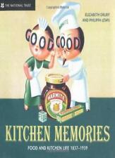 Kitchen Memories,Liz Drury,Philippa Lewis
