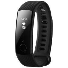 Huawei Honor Band 3 étanche 5ATM, podomètre, fréquence cardiaque, 0,91 pouces