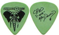 BulletBoys Guitar Pick : 2015 Elefante Tour Chad MacDonald Elephant