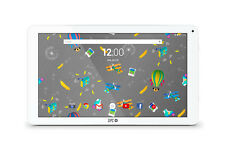 Tablet SPC Blink 10.1 Quad Core 16GB blanco