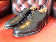 Sanders Oxford Cap Toe Shoes Size 10 (UK) 11(US) NEW!!!