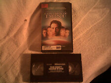 Children of Dune  2003 Part 1 Science Fiction VHS  PG NTSC Cult Alec Newmen
