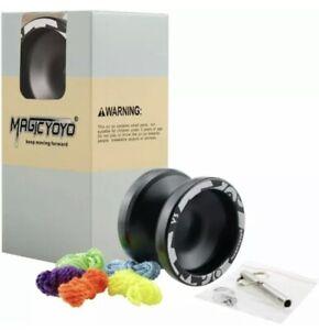 Magicyoyo Professional Responsive Yoyo V3, Aluminum Yo Yo for Kids Beginner