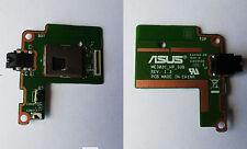 Asus MEMO Pad FHD 10 ME302C Audio Jack Port Board Replacement Part